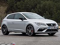 2017 Seat Leon SC Cupra 300 (5F)