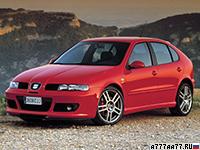2002 Seat Leon Cupra R (1M)