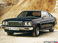 1975 Mazda RX-5 Cosmo