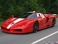 2008 Ferrari FXX Edo Competition