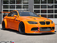 2017 BMW M3 G-Power GT2 S Hurricane = 330 км/ч. 719 л.с. 3.3 сек.