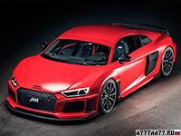 2017 Audi R8 V10 ABT