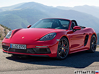 718 Boxster GTS (982)