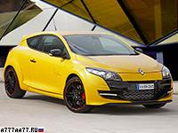 2012 Renault Megane RS 265 Trophy