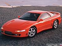 1991 Mitsubishi 3000 GT VR-4