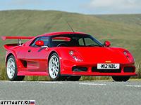 2004 Noble M12 GTO-3R