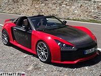 2015 Roding Roadster R1