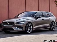 2019 Volvo V60 T8