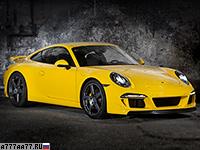 2013 Porsche RUF RGT-8