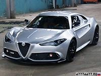 2018 Alfa Romeo Mole Costruzione Artigianale 001 (960)
