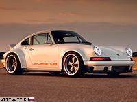 2018 Singer Porsche 911 DLS
