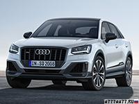 2019 Audi SQ2