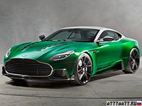 2018 Aston Martin DB11 Mansory Cyrus