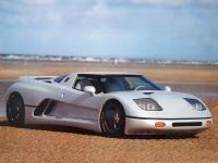 1992 Supercars Spiess TC 522 Prototype = 340 км/ч. 500 л.с. 4 сек.