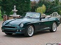 1993 MG RV8