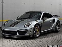 2018 Porsche 911 TopCar Stinger GTR Felix Ferro (991.2)