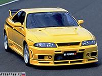 1998 Nissan Skyline GT-R Nismo 400R (R33)