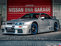 1996 Nissan Skyline GT-R Nismo LM (R33)