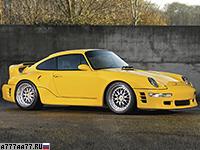 1998 RUF CTR2 Sport