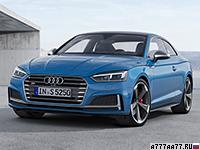 2019 Audi S5 Coupe TDI