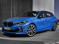 2020 BMW M135i xDrive (F40)