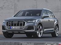 2020 Audi SQ7 TDI (4M)