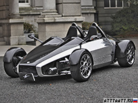 2013 Ken Okuyama Design kode7 Exclusive