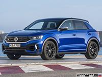 2020 Volkswagen T-Roc R