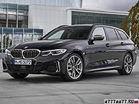 2020 BMW M340i xDrive Touring (G21)