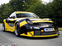 2005 Porsche 911 GT2 RS Maya the Bee Edo Competition = 335 км/ч. 670 л.с. 3.2 сек.