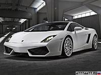 2008 Lamborghini Gallardo LP560-4 = 325 км/ч. 560 л.с. 3.7 сек.