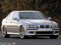 1998 BMW M5 (E39) = 250 км/ч. 400 л.с. 5.3 сек.