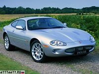 XKR Coupe