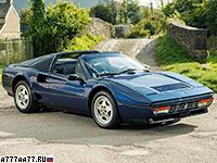 1986 Ferrari GTS Turbo