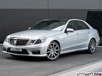E 63 AMG Performance Package