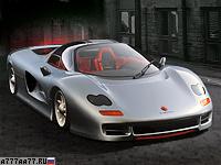 1989 Jiotto Caspita = 345 км/ч. 585 л.с. 3.4 сек.