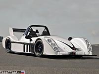 2011 Radical SR3 SL = 260 км/ч. 300 л.с. 3.1 сек.