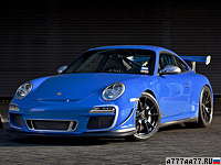 911 GT3 RS 4.0 (997)