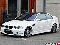2012 BMW M3 Coupe G-Power (E46) = 300 км/ч. 450 л.с. 4.8 сек.