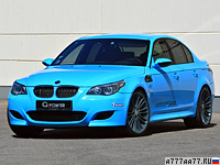 2012 BMW M5 G-Power Hurricane RRs