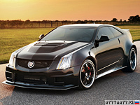 2012 Hennessey VR1200 Twin Turbo Cadillac CTS-V Coupe = 390 км/ч. 1243 л.с. 3 сек.