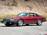 1975 Jaguar XJ-S V12 = 246 км/ч. 289 л.с. 6.8 сек.