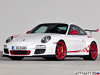 911 GT3 RS (997)