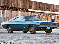 Charger R/T 426 Hemi