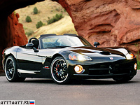 2004 Dodge Viper SRT10 Heffner Twin Turbo