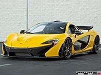 2013 McLaren P1 = 350 км/ч. 916 л.с. 2.8 сек.