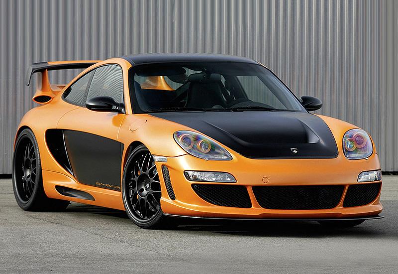 2010 porsche 911 turbo gemballa avalanche gtr 750 evo r. Black Bedroom Furniture Sets. Home Design Ideas