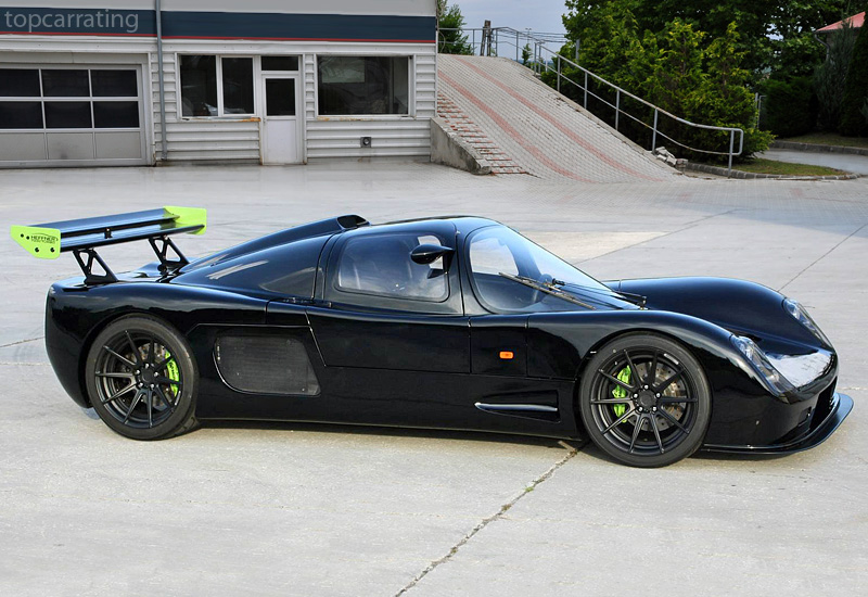 2013 Ultima GTR 1000 Heffner Performance