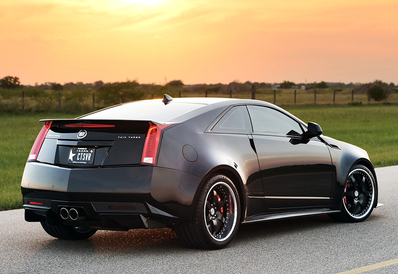 2012 hennessey vr1200 twin turbo cadillac cts v coupe. Black Bedroom Furniture Sets. Home Design Ideas