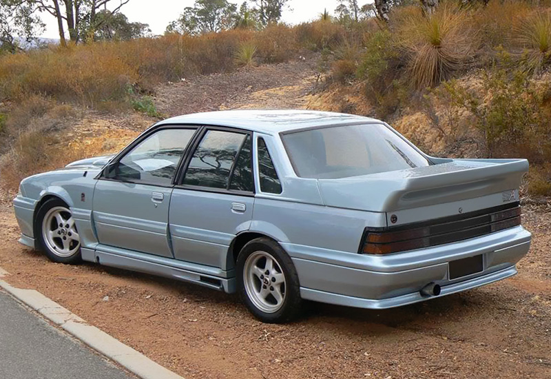 1988 Holden Commodore HSV SS Group A (VL)